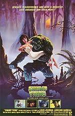 Swamp Thing(1982)