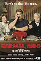 Normal, Ohio (2000) Poster