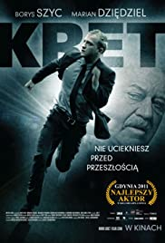 Kret (2011) Poster - Movie Forum, Cast, Reviews