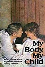 My Body, My Child Poster