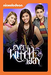 Every Witch Way - Season 1 poster