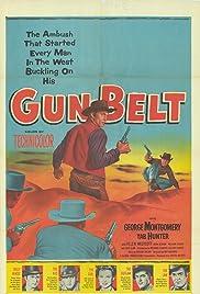 Gun Belt Poster