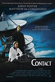 Contact (1997) Poster - Movie Forum, Cast, Reviews