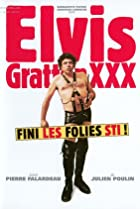 Image of Elvis Gratton 3: Le retour d'Elvis Wong