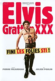 Elvis Gratton 3: Le retour d'Elvis Wong (2004) Poster - Movie Forum, Cast, Reviews