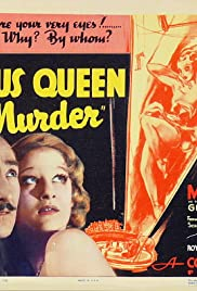 The Circus Queen Murder(1933) Poster - Movie Forum, Cast, Reviews