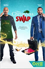 The Christmas Swap(2016)