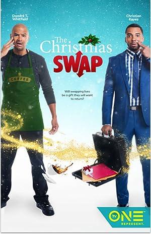 The Christmas Swap (2016)