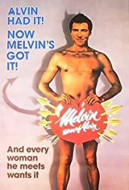 Melvin: Son of Alvin Poster
