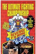 Image of UFC 4: Revenge of the Warriors