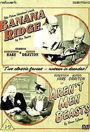 Banana Ridge Poster