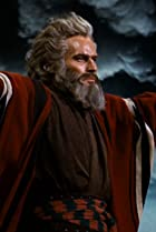 Image of Moses