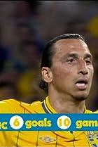 Image of Zlatan Ibrahimovic