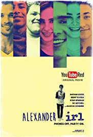 YouTube Red - Alexander IRL 720p W/ Subs