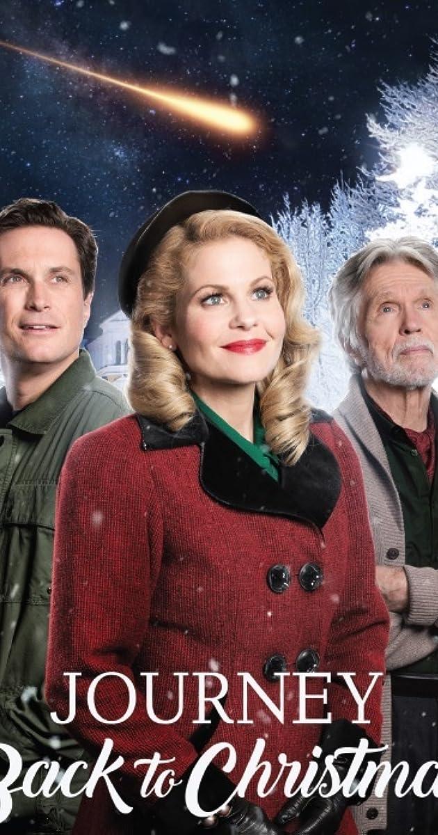 Journey Back to Christmas (TV Movie 2016) - IMDb