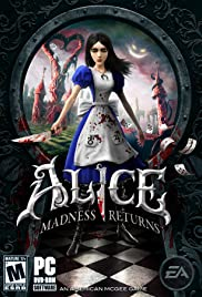 Alice: Madness Returns (2011) Poster - Movie Forum, Cast, Reviews