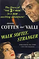 Image of Walk Softly, Stranger