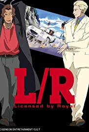 Licensed by Royalty Poster
