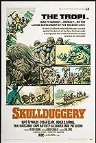 Image of Skullduggery