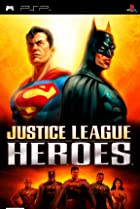 Image of Justice League Heroes