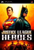 Primary image for Justice League Heroes