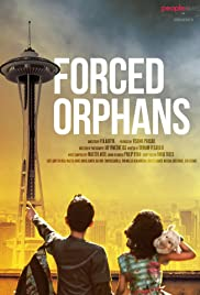 Forced Orphans Poster