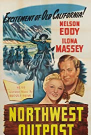Northwest Outpost Poster