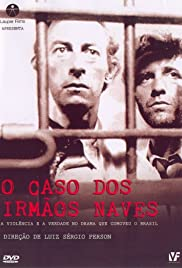 Case of the Naves Brothers Poster