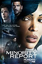 Image of Minority Report