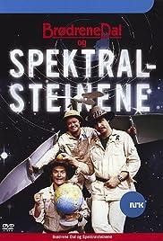 Brødrene Dal og spektralsteinene Poster - TV Show Forum, Cast, Reviews