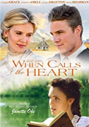 When Calls the Heart (2013) poster