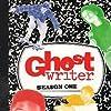 Todd Alexander, Blaze Berdahl, Mayteana Morales, and Sheldon Turnipseed in Ghostwriter (1992)