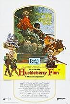 Primary image for Huckleberry Finn
