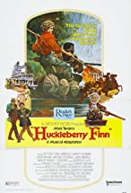 Primary image for Huckleberry Finn