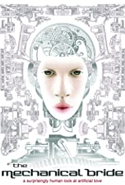 The Mechanical Bride Poster