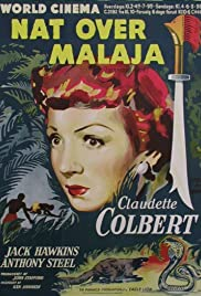 Outpost in Malaya (1952) Poster - Movie Forum, Cast, Reviews