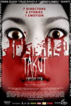 Image of Takut: Faces of Fear