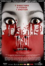 Takut: Faces of Fear