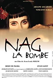 Nag la bombe Poster