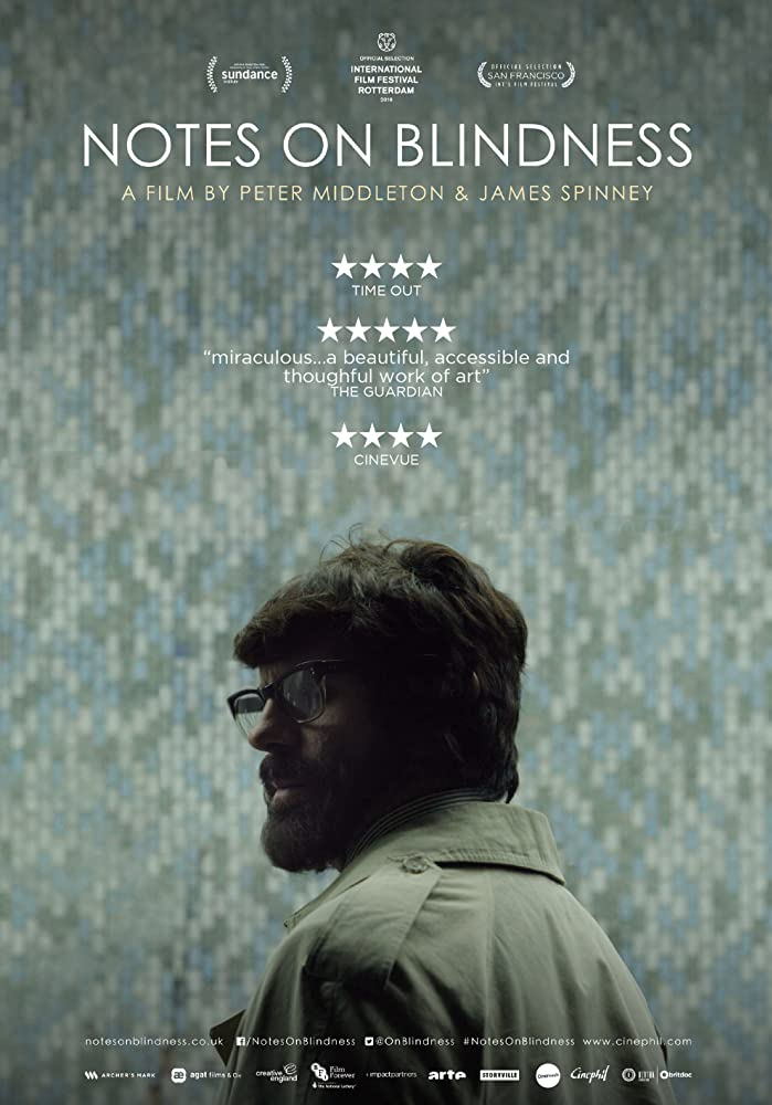 Notes on Blindness 2016 1080p HEVC BluRay x265 700MB