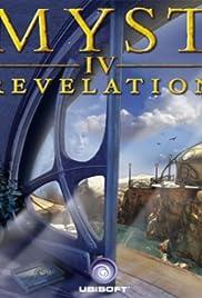 Myst IV: Revelation(2004) Poster - Movie Forum, Cast, Reviews