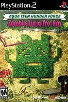 Image of Aqua Teen Hunger Force Zombie Ninja Pro-Am