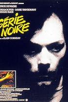 Image of Série noire