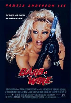Poster Barb Wire