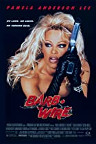 Image of Barb Wire