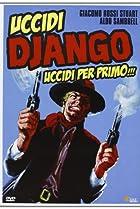 Image of Kill Django... Kill First