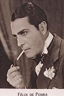 Félix de Pomés Picture