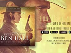 Ronnie Minder - The Legend of Ben Hall (Soundtrack Suite)