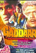Gaddaar