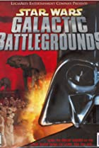 Image of Star Wars: Galactic Battlegrounds